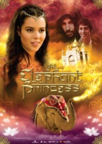 The Elephant Princess poster