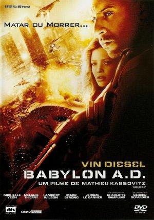 Babylon A.D. 1020x1459