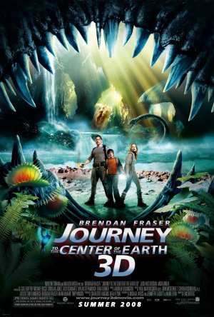 Journey to the Center of the Earth 2025x3000