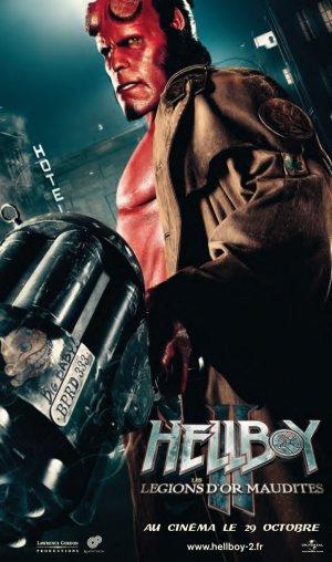 Hellboy II: The Golden Army 1000x1694