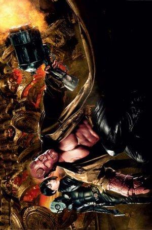 Hellboy II: The Golden Army 417x630