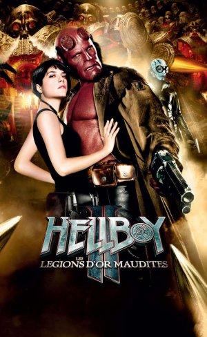Hellboy II: The Golden Army 735x1195