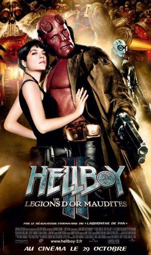 Hellboy II: The Golden Army 1000x1688