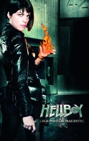 Hellboy II: The Golden Army 533x841