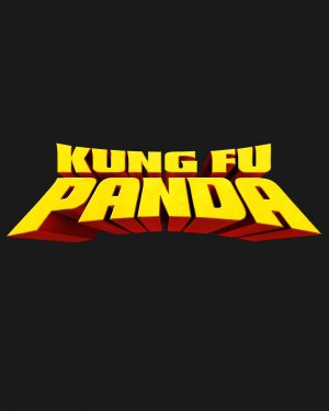 Kung Fu Panda 2000x2500