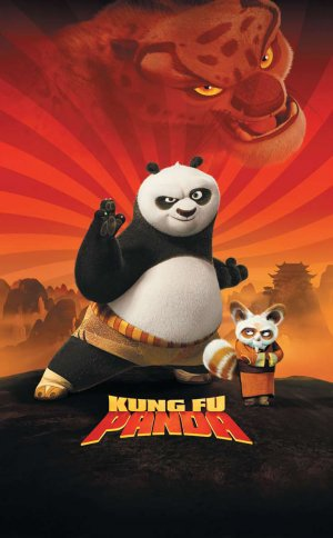 Kung Fu Panda 734x1185