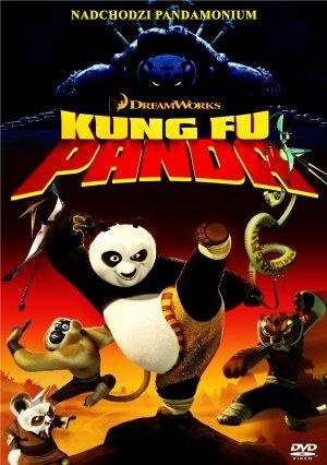 Kung Fu Panda 1581x2247