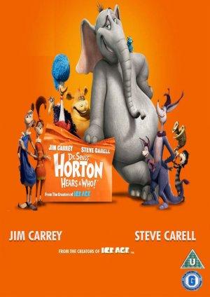Horton Hears a Who! 704x996