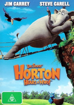 Horton Hears a Who! 1320x1869