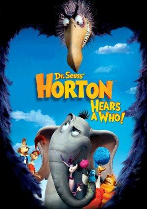 Horton Hears a Who! 1533x2175