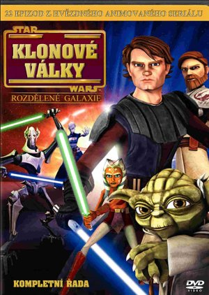 Star Wars: The Clone Wars 1535x2161