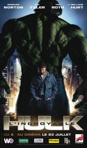 Der unglaubliche Hulk 1000x1694