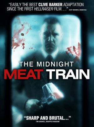 The Midnight Meat Train 1546x2092