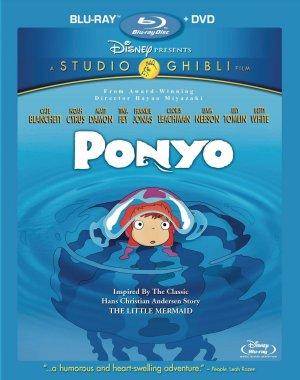 Ponyo: Das grosse Abenteuer am Meer 1621x2055