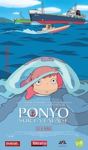 Ponyo: Das grosse Abenteuer am Meer 671x1133
