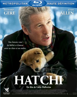 Hachi: A Dog's Tale 1611x2031