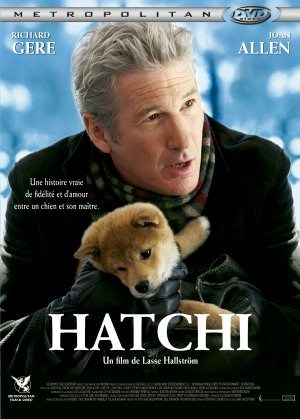 Hachi: A Dog's Tale 1618x2261