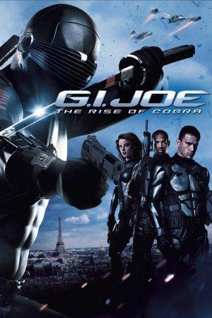 G.I. Joe: The Rise of Cobra 1000x1500