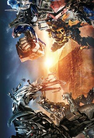 Transformers: Die Rache 2237x3276