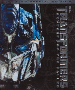 Transformers: Die Rache 2143x2561