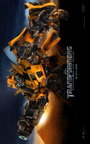Transformers: Die Rache 1600x2560
