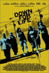 Down for Life poster
