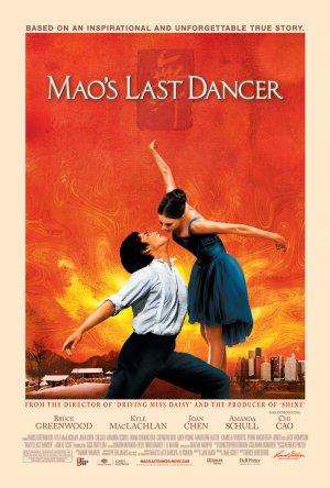 Mao's Last Dancer 760x1124