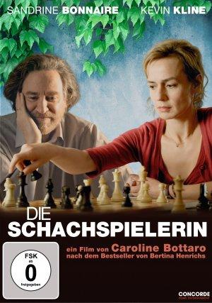 Die Schachspielerin 1578x2244