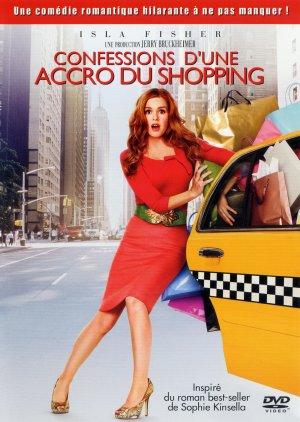 Confessions of a Shopaholic 1506x2120