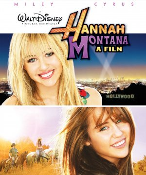 Hannah Montana: The Movie 1460x1751