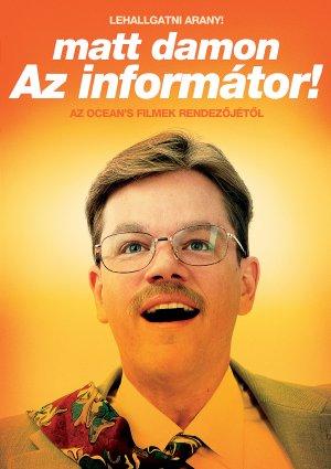 The Informant! 1535x2175