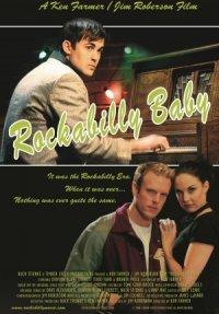 Rockabilly Baby poster