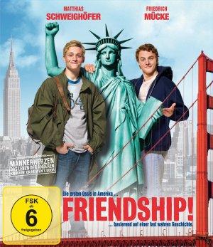 Friendship! 1531x1769