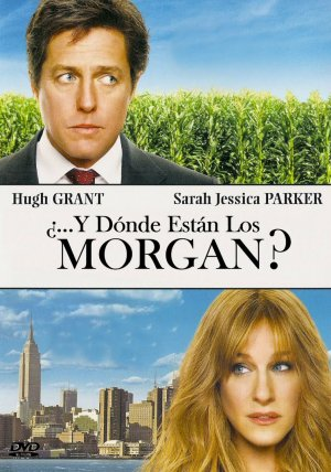 Did You Hear About the Morgans? 753x1074