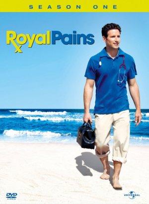 Royal Pains 700x959
