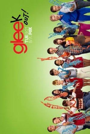 Glee 375x560