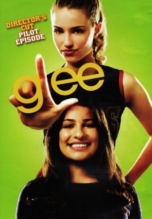 Glee 739x1063