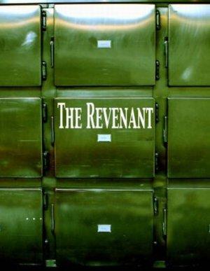 The Revenant 350x452