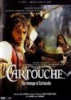 Cartouche, a jólelkű útonálló poster