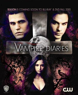 The Vampire Diaries 615x750