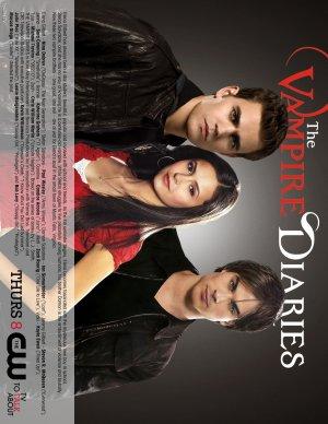The Vampire Diaries 1275x1650