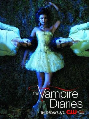 The Vampire Diaries 720x960