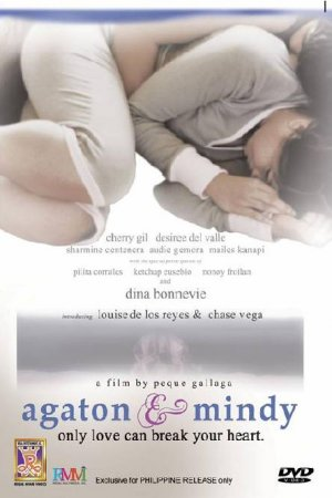 Agaton & Mindy Cover