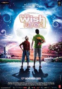 Come Make a Wish poster