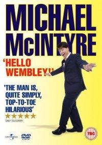 Michael McIntyre: Hello Wembley! poster