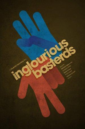 Inglourious Basterds 432x655