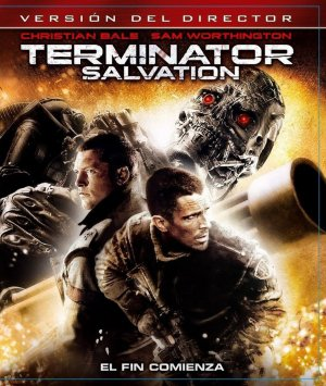 Terminator Salvation 762x901