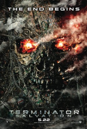 Terminator Salvation 2927x4320