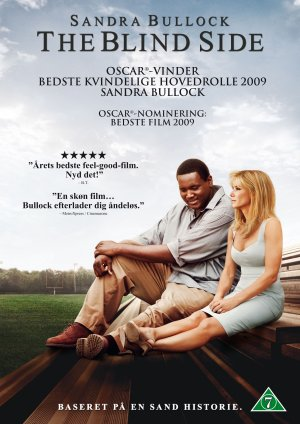 The Blind Side 3078x4348