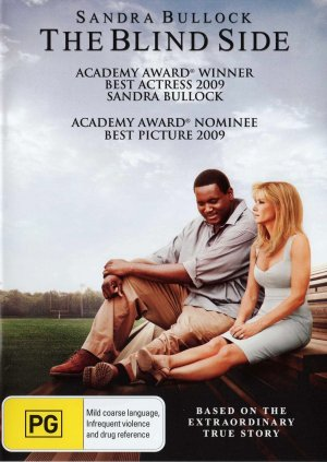 The Blind Side 1762x2487